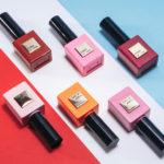 Think of Nail — Корейский бренд гель-лаков